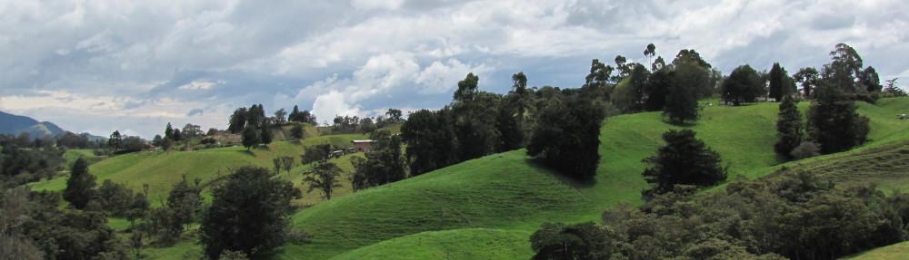 Karakeys in Colombia