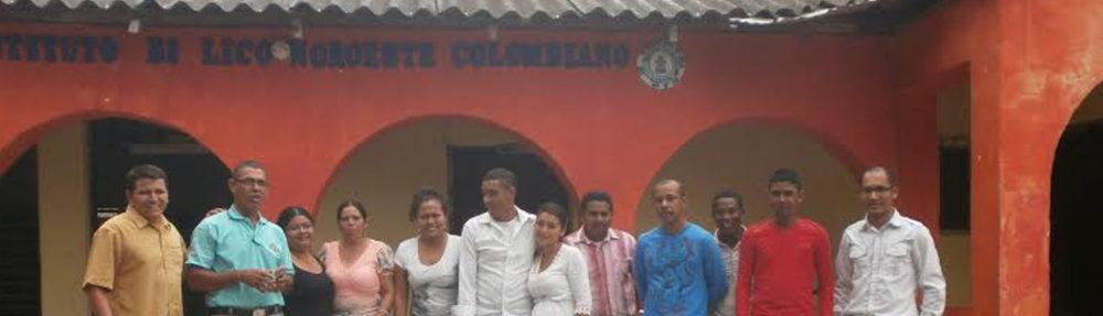 Karakeys serving Colombia